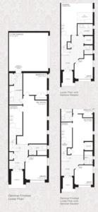 The Oxford Collection - The Oxford 2 Floorplan 4