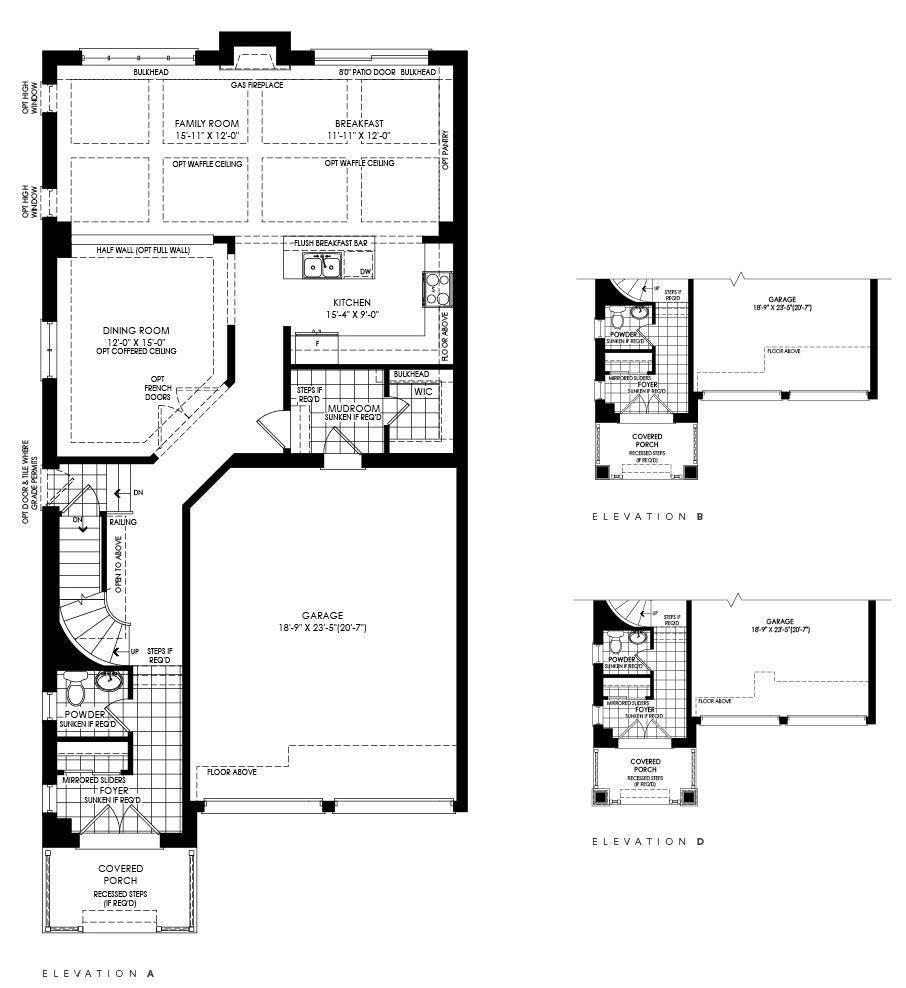 Lyndebrook Floorplan 1