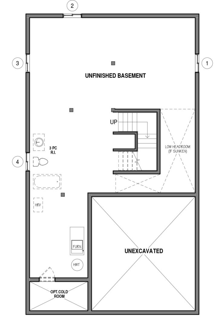 The Able A Floorplan 3