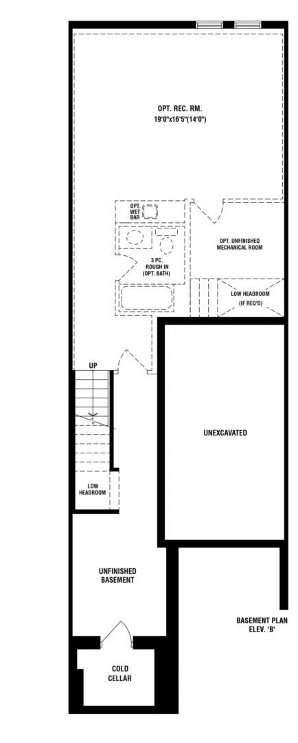Balsam B Floorplan 3