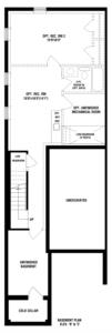 Rosemary C Floorplan 3