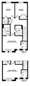 Donnelly Floorplan 2