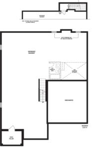 Cardiff Floorplan 3