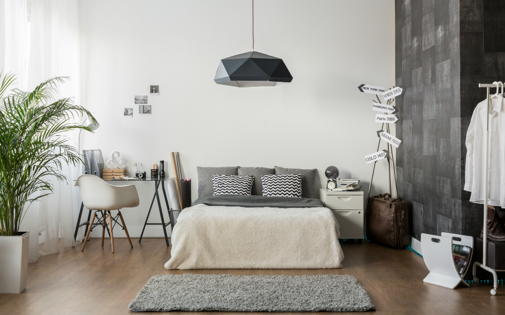 Cool home decor ideas for the hot summer months Image