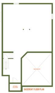 The Tullamore Floorplan 3