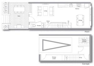 Villa 103 Floorplan 1