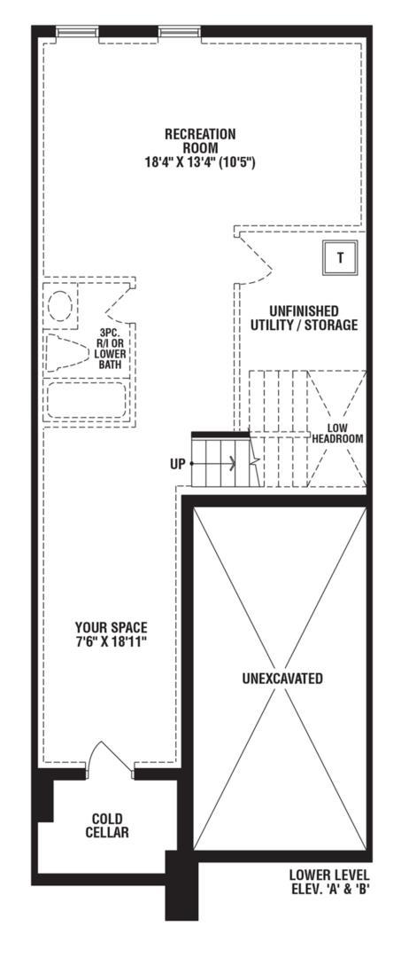 Magenta Floorplan 4