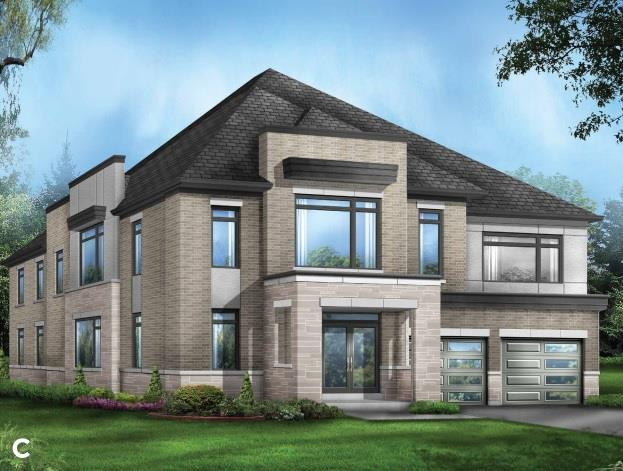 New Kleinburg pre-purchase info sessions now open! Image