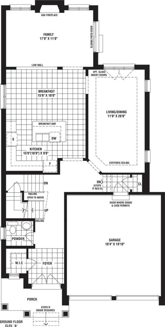 Ashton Floorplan 1