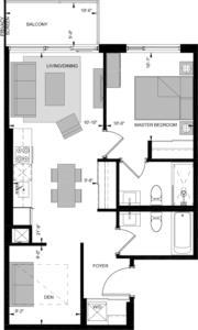 K-W Floorplan 1