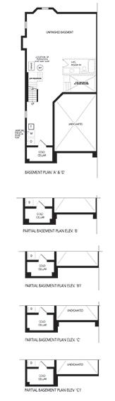 Devon 1 Floorplan 4