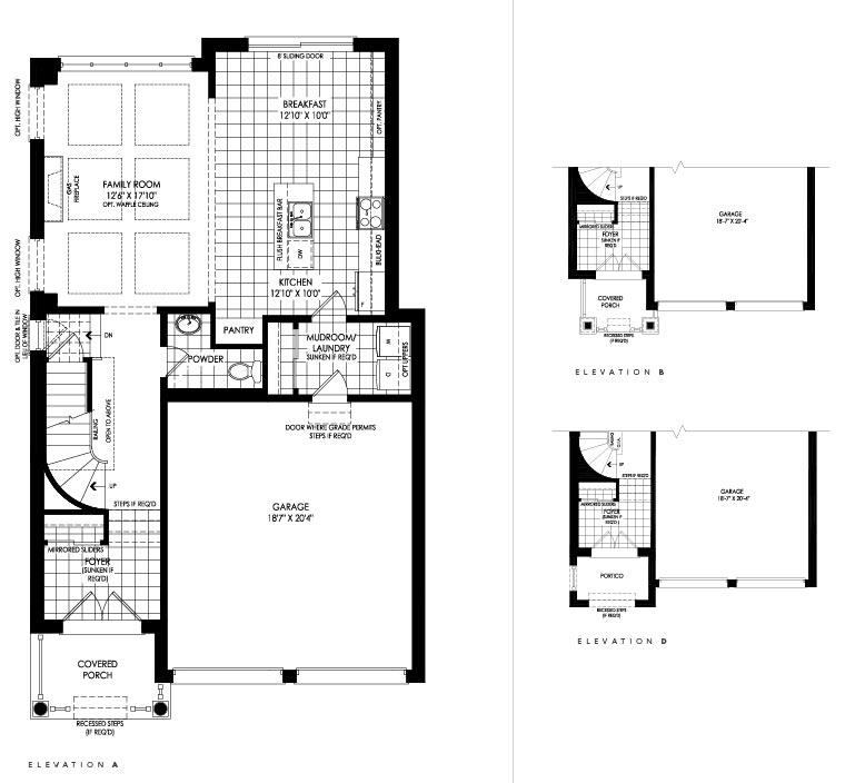 Leith Floorplan 1