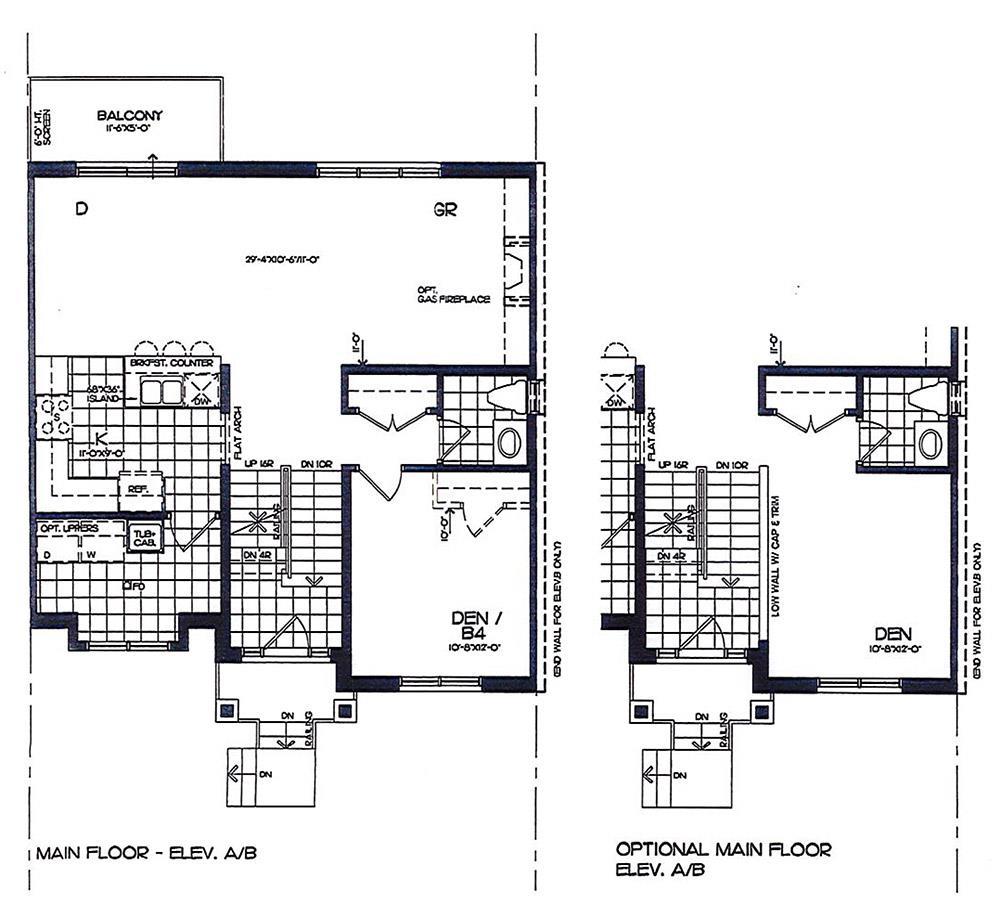 27 Oliana Way Floorplan 2
