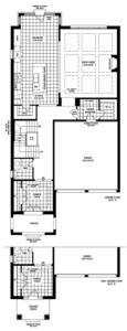 Ellison (A) Floorplan 1