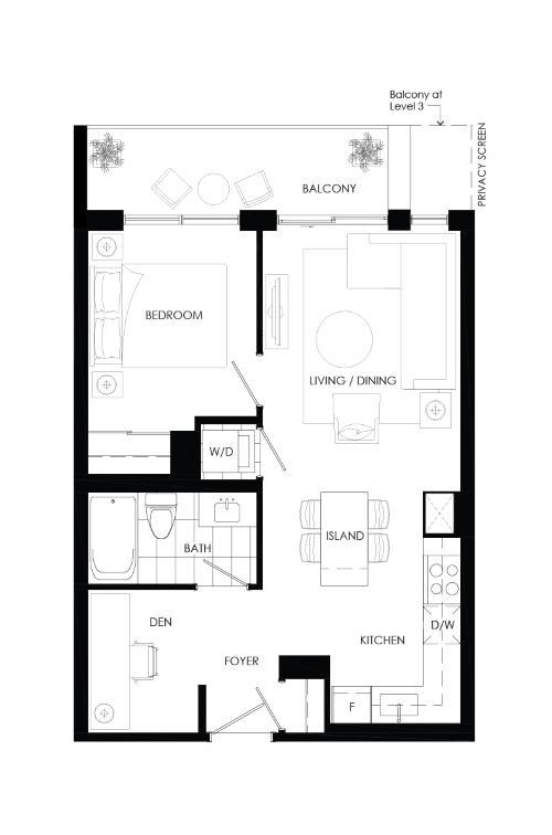 Ortega 585H Floorplan 1