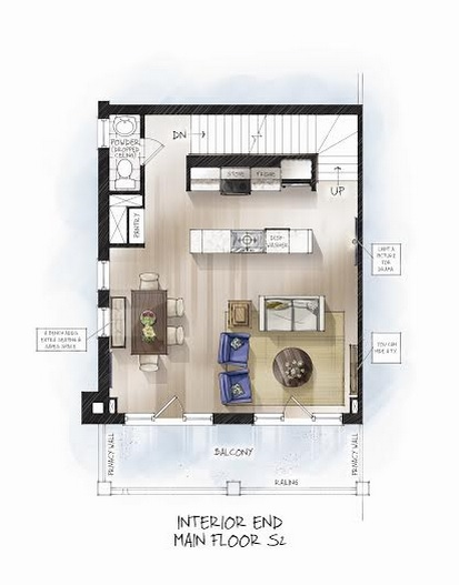 JA S2 floor plan