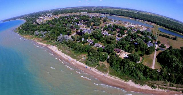 10 reasons why you need to live at Inverlyn Lake Estates Image
