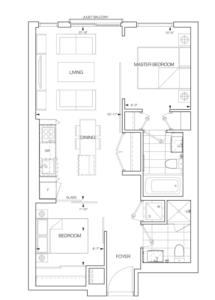 Riva Floorplan 1
