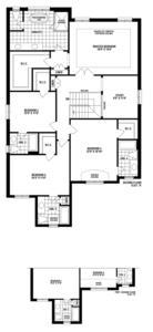 Tamarack Floorplan 2