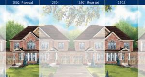 Townhome 2502 Image