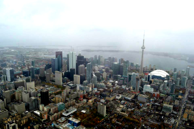 Prices and Sales Up for Q1-2014 GTA Resale Condo Market Image