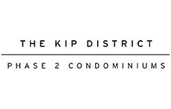 The Kip District Logo