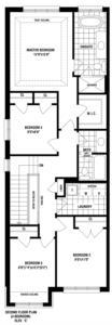 Rosemary C Floorplan 2