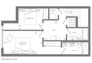 No. 6 Floorplan 2