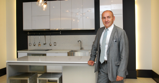 Ali Akman of SAMM Developments discusses The Kennedys Condos Image