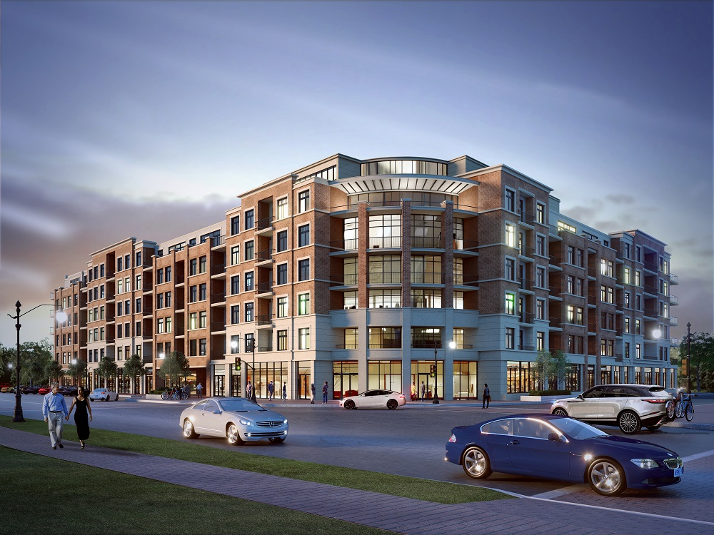 MONACO Condominiums launching soon in Collingwood! Image