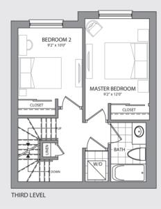 C-Series-C2 Optional Floorplan 2