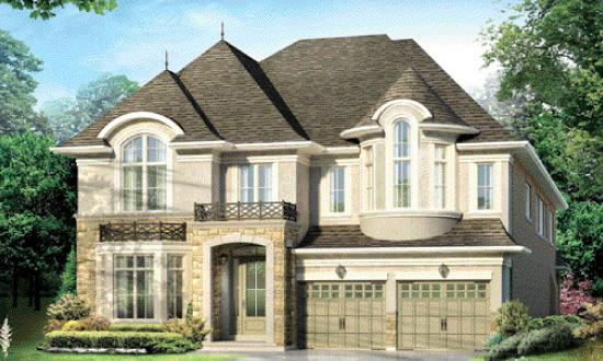 Canyon Hill Gardens: Coming Soon to Richmond Hill! Image