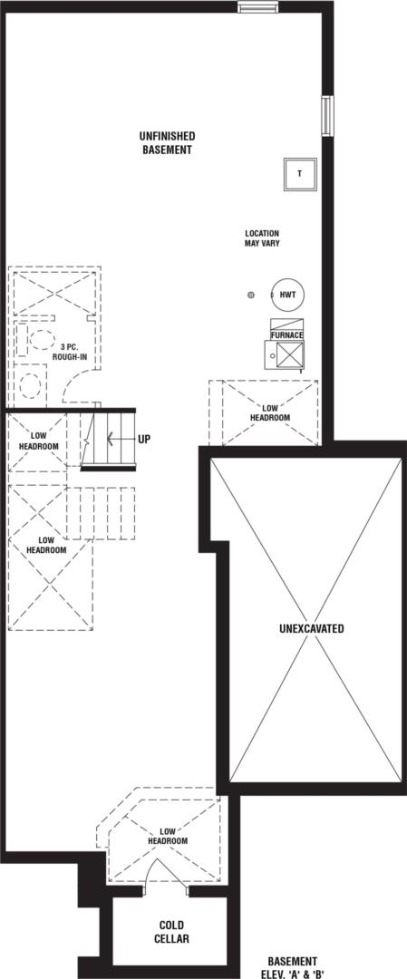 Woodcroft Floorplan 3