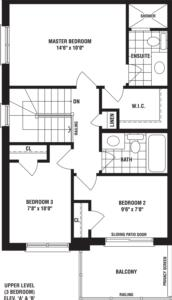 Enford Floorplan 3