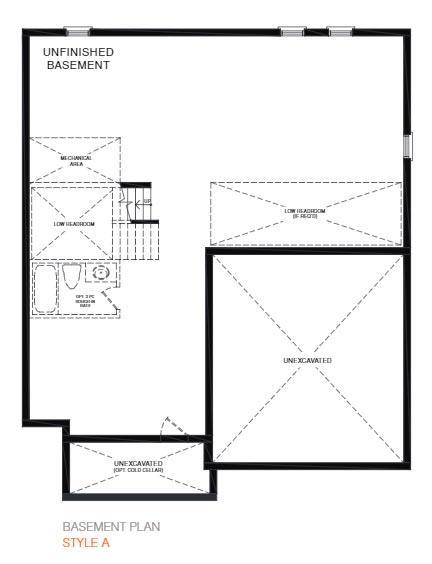 Berkley Floorplan 3