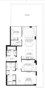 The Malcolm Floorplan 1