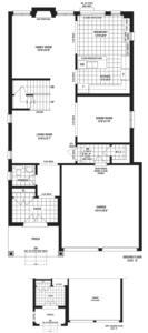 Carr C Floorplan 1