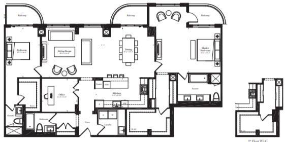 Ledbury Floorplan 1