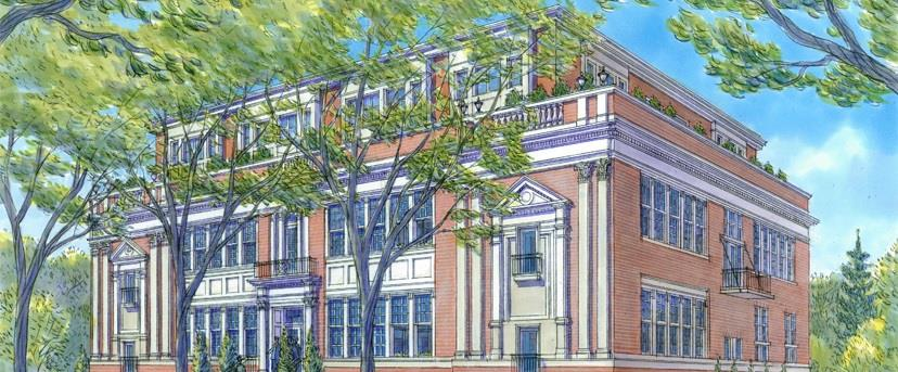 Wells Street Schoolhouse Lofts: This September! Image