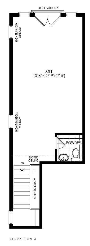 Kendalwood Floorplan 3