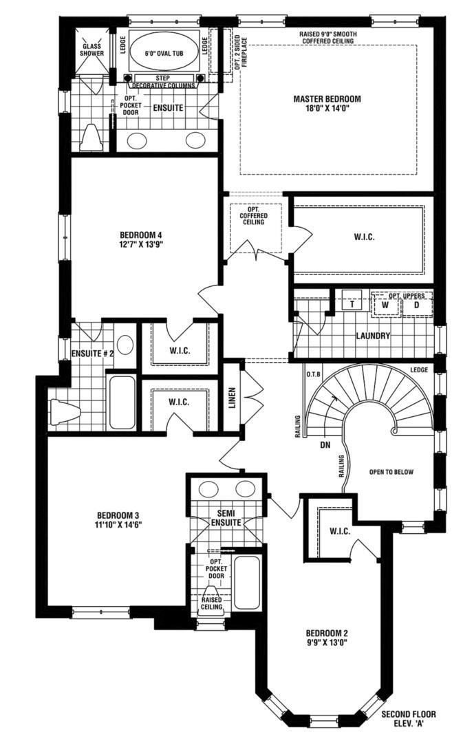 Wildfield Floorplan 1