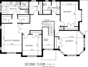 The Mosaic Floorplan 2