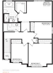 The Springs Floorplan 2