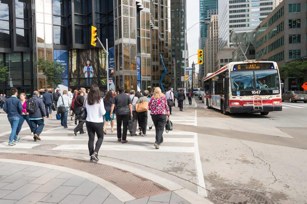 What the Liberals, NDP, and PCs have planned for city growth Image