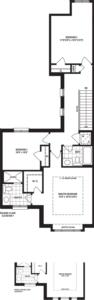 Percy 2 Floorplan 2