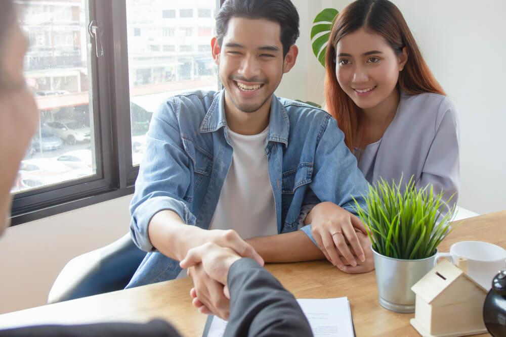 Everything you need to know about Canada's First-Time Home Buyer Incentive Image