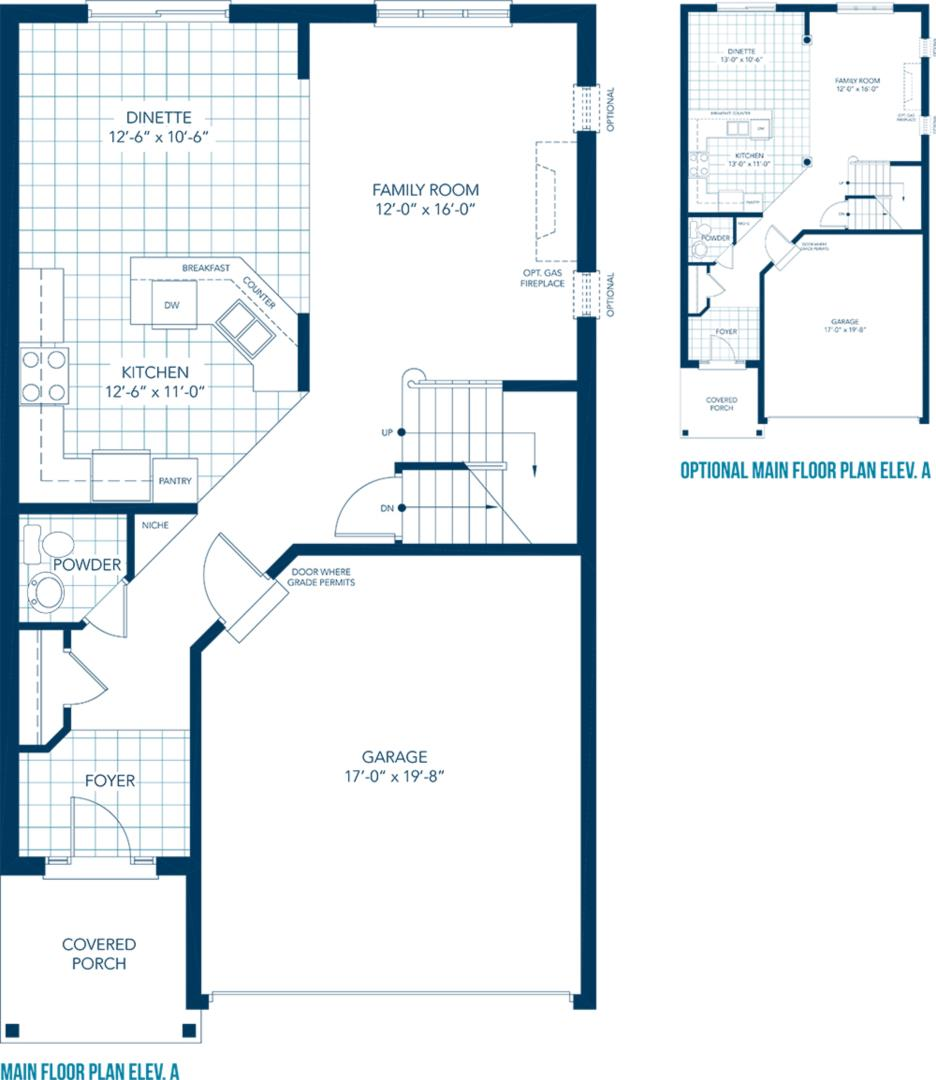 Manor Floorplan 1