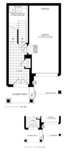 Clarence Floorplan 1