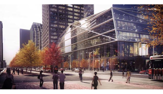 New Renderings for 1 Yonge St. Image