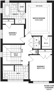 Niagara Floorplan 2